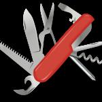 DOCUFrame das Schweizer Taschenmesser