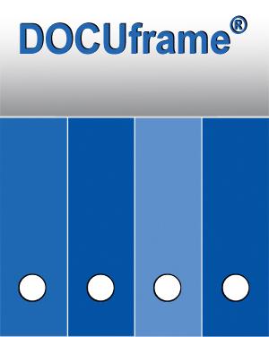 DOCUframe von GSD