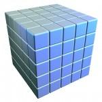 Cube Wuerfel