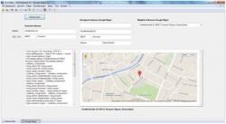 DOCUframe und DOCUcontrol nutzen die Google Maps Geocoding API